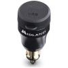 Ładowarka Midland MP-DIN-USBC - 1x USB + 1x USB-C