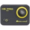 Kamera sportowa Midland H5 Pro C1515 4K@30fps | 16MP | WiFi | 2cale