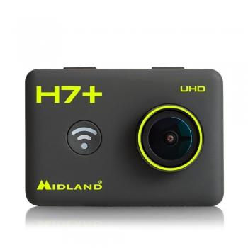 Kamera sportowa Midland H7+ C1302 12MP | 4K/24fps | WiFi | 2cale | 150st