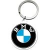 Brelok Nostalgic-Arts BMW Logo - 4x4cm