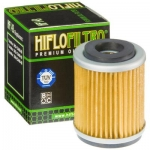 Filtry oleju Hiflofiltro